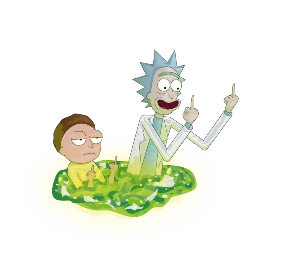 rick_and_morty_png_by_lalingla-db72d4x